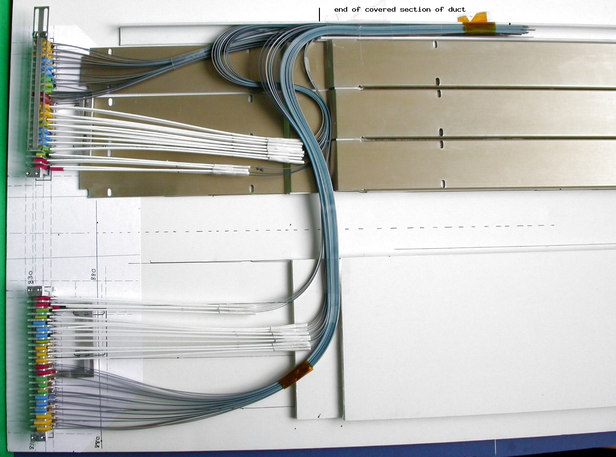 Atlas Sct Barrel Model Layout Wiring Diagram A View Of The New From Above